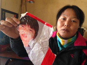 A lonely, agonizing search for missing kids in China