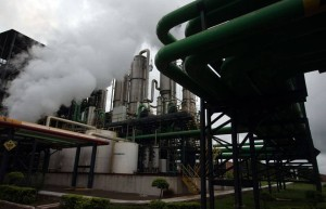 Brazil's sugar cane mills race to keep up with ethanol boom