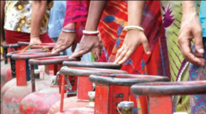 Life-Cycle Assessment of Stacked Cooking in Rural India